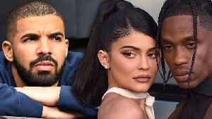 Travis Scott Reacts To Kylie Jenner & Drake Dating Rumors Amid Breakup [Video]