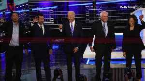 DNC Raises Qualifications for 6th Primary Debate for 2020 Democrats [Video]
