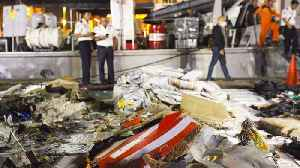 Indonesia's Final Report On Lion Air Crash Blames Multiple Factors [Video]