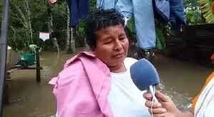 300 familias afectadas por fuertes lluvias en Puerto Wilches [Video]