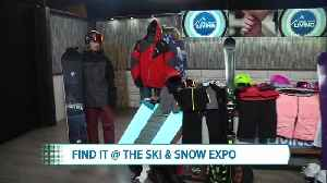 Ski And Snow Expo- 'Denver7' Promocode for 20% Off Admission [Video]
