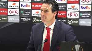 Emery lauds Pepe after stunning free-kicks [Video]