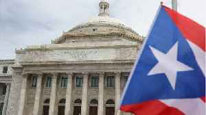 Puerto Rico Presents New Plan To Revamp Power Network [Video]