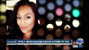 Wheat Ridge police investigating disappearance of mother of two [Video]