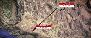 $3.25B in bonds approved for high-speed train from Las Vegas to Southern Calif. [Video]