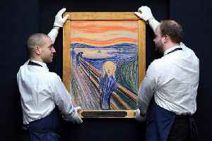 10 Most Famous Paintings in the World (National Art Day, October 25th) [Video]