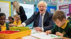 News video: Why does Boris Johnson want a December election amid the Brexit stalemate?
