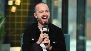 Aaron Paul Drank Six Redbulls Before Going On 'The Price Is Right' In 2000 [Video]