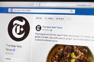 Facebook Is Launching a News Section [Video]
