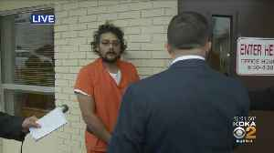 Father To Be Arraigned On Homicide Charges In Mercer Co. [Video]