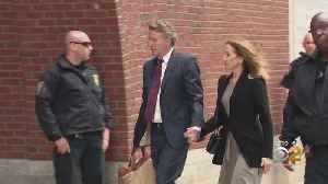 Actress Felicity Huffman Released Early From Prison [Video]
