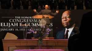 Elijah Cummings Funeral speakers | VIDEO [Video]