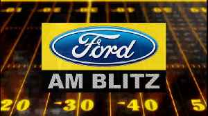 Ford AM Blitz Week 8 [Video]