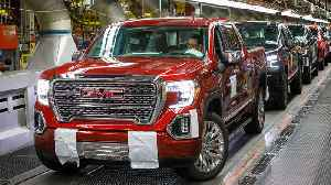 Market Wrap: GM Gets Boost as Investor Anticipate End to Strike [Video]