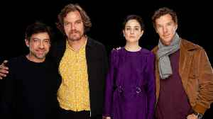 "Benedict Cumberbatch, The Cast & Director Of ""The Current War"" Speak On The Film [Video]"
