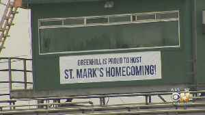 Greenhill School Comes Through For St. Mark's After Tornado [Video]