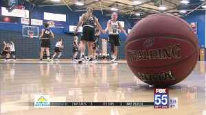 USF Women's Basketball Confident in Team as Season Approaches [Video]
