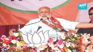 Rajkummar Rao is face of PM Modi's 'India Wali Diwali' campaign [Video]