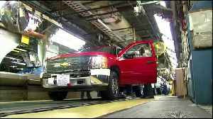 UAW and GM ratify 4-year contract, end 40-day strike [Video]