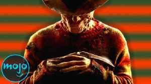 Top 10 Greatest Freddy Krueger Scenes [Video]