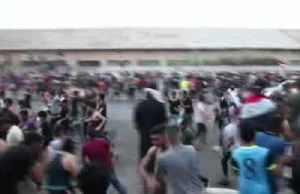 At least 40 killed as fresh protests engulf Iraq [Video]