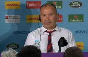 England forced to dig deep to beat All Blacks, says Jones [Video]