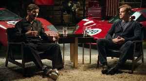 Ford v Ferrari Film - Againts the Odds [Video]