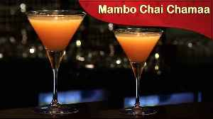 How to Make Mocktail Drinks | Mambo Chai Chamaa [Video]