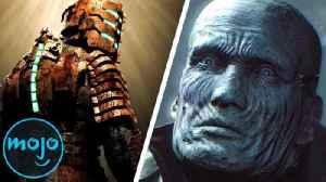 Top 10 Horror Video Games [Video]