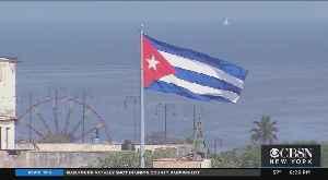 Trump Administration Stops Flights To Cuba [Video]