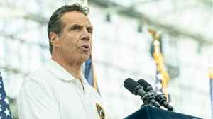 Andrew Cuomo Takes Aim At The Working Families Party [Video]