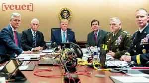 Obama Wasn't 'As Decisive,' Parents of ISIS Hostage Kayla Mueller Praise Trump For Al-Baghdadi Raid [Video]