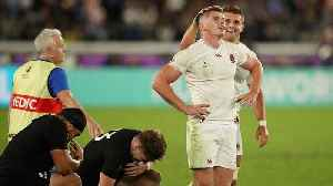 England and South Africa to contest Rugby World Cup final on Saturday [Video]