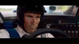A New Look At 'Ford v Ferrari' [Video]