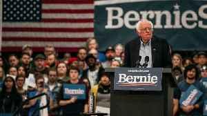 Bernie Sanders Gains Endorsement From Freshmen Congresswomen [Video]