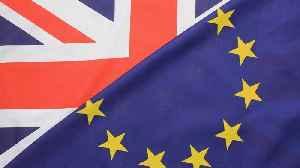EU Approves Brexit Extension [Video]