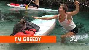 I'm Greedy [Video]