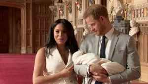 The Biggest Royal Moments of The Decade [Video]