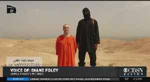 James Foley's Mother Says She's 'Grateful' ISIS Leader Was Found [Video]