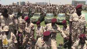 Child soldiers rife in Sudan's multiple conflicts [Video]