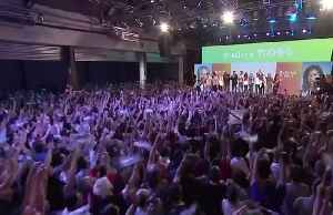 News video: Alberto Fernandez triumphs in Argentina election