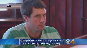 Kelsey Berreth Murder: Jury Selection In Patrick Frazee Trial Begins Monday [Video]