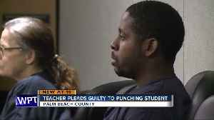 Former Bear Lakes Middle School teacher sentenced to jail [Video]