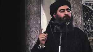 Mosul residents relieved after death of ISIL leader al-Baghdadi