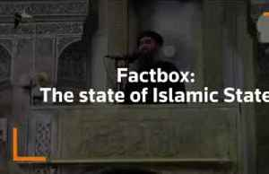 News video: Factbox: Islamic State still dangerous despite Baghdadi's death