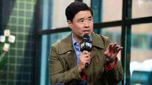 Randall Park Announces A Production Company With 20th Century Fox [Video]