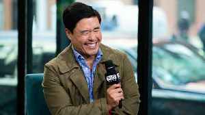 "Randall Park's Favorite Episode From ""Fresh Off the Boat"" Is The 'Fall Ball' Episode [Video]"