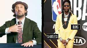 Fashion Expert Breaks Down Celebrity Suits Part 1 [Video]