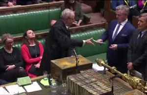 UK parliament rejects Johnson's early election bid [Video]