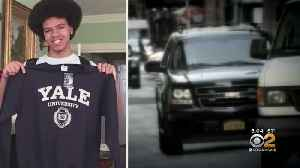 Reports Say NYPD Detectives Drove Mayor's Son Back And Forth To College [Video]